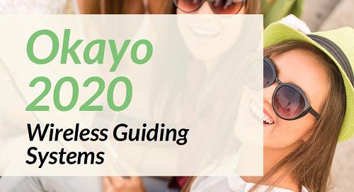 Okayo Wireless Guiding Systems [Flipbook]