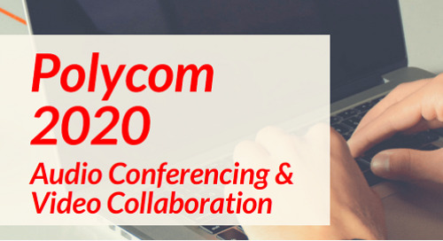 Polycom VC & Audio [Flipbook]