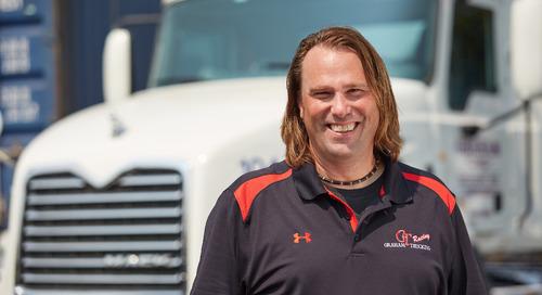 Graham Trucking