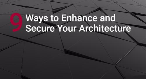 9 dicas para assegurar e realçar sua arquitetura
