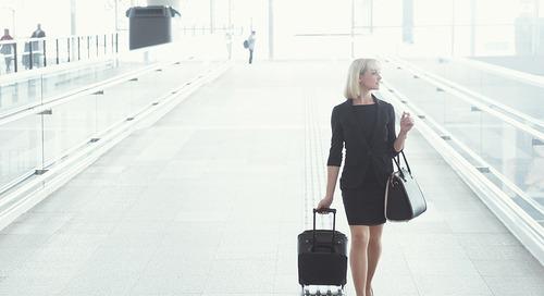 Transforme a experiência de passageiros com a Nova Capacidade de Distribuição (NDC)
