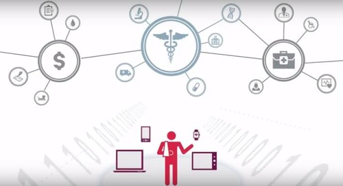 Accelerate digital health innovation with Axway