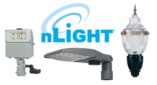 Get an nLight-enabled Infrastructure Today