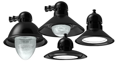 The New GlasWerks LED Pendant Portfolio