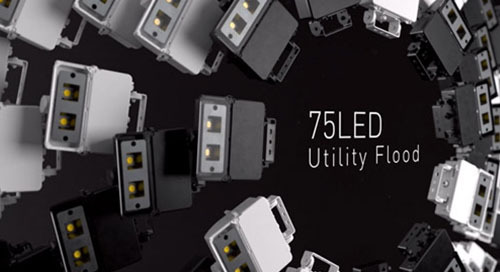 """Tiny but Mighty"" - The New 75LED Video from AEL!"