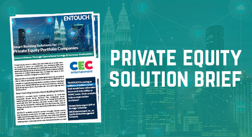 ENTOUCH for Private Equity