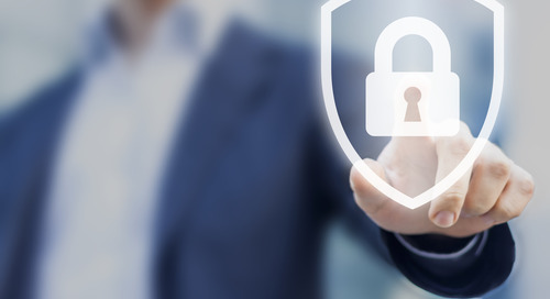 How To Keep Your Data Safe - Five Ways To Improve Retailer Network Security