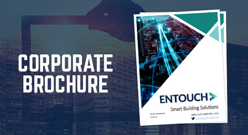 ENTOUCH Corporate Brochure