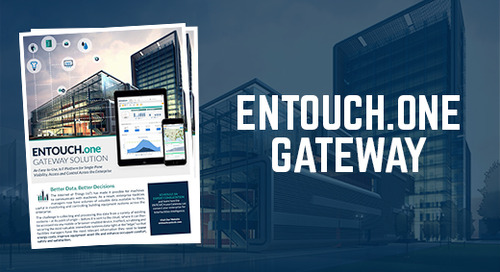 The ENTOUCH.one Gateway
