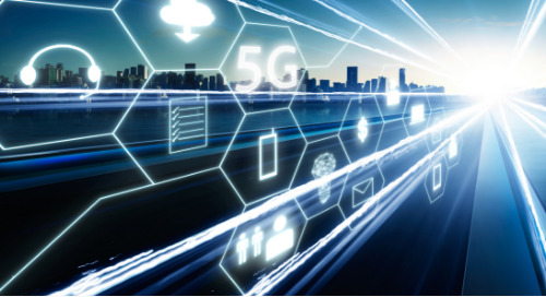 Get Ready for the 5G Security Transformation