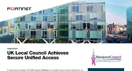 Blackpool Council