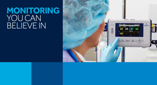 Capnostream™ 35 respiratory monitor product specifications