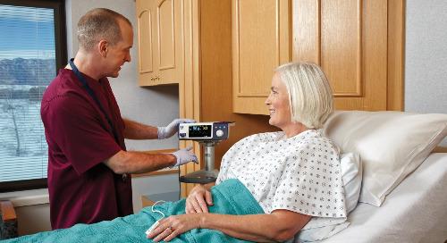 Découvrez comment les capteurs d'oxymétrie de pouls jetables peuvent avoir un impact sur les soins aux patients