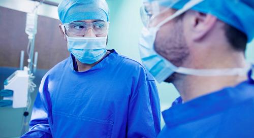 Le rôle de la filtration dans la protection des cliniciens contre les agents pathogènes respiratoires contagieux