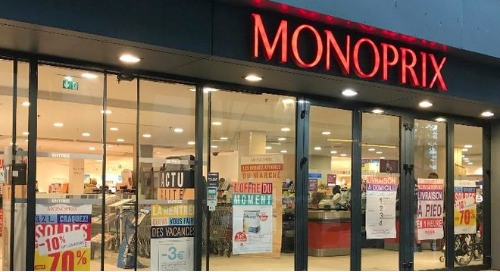 BI : pourquoi Monoprix migre vers un data warehouse cloud