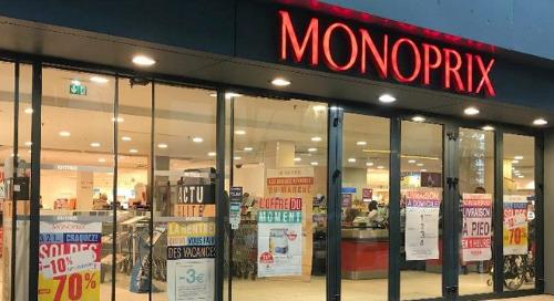 Monoprix embarque son datawarehouse dans le cloud