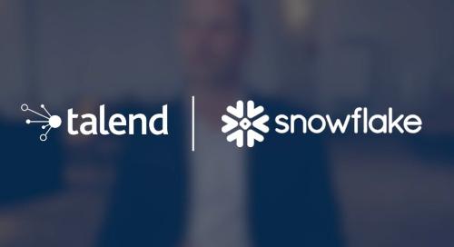 Talend : automatise la migration de datawarehouse dans le cloud vers Snowflake