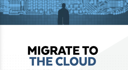 Migrate to the Cloud: The How and Why of Modernizing Your Data Platform
