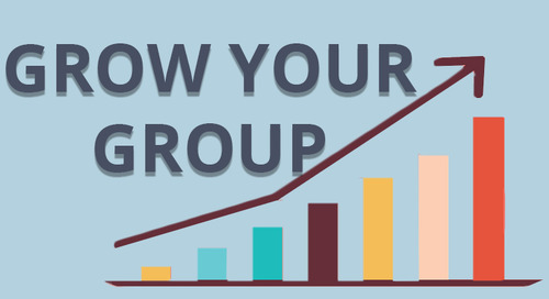 Getting Started Step 5: Grow Your Group and Pack Your Bags!