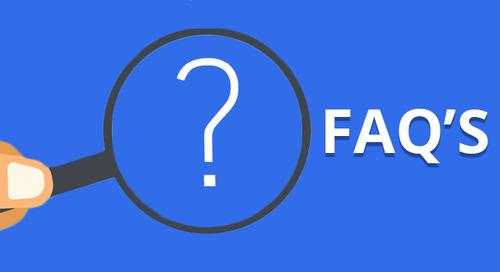 Passenger FAQ