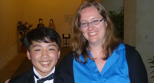 Teacher Appreciation Week: How Music Teachers Impact Our Lives