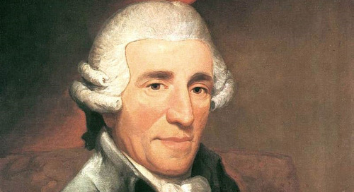 The Life and Travels of Franz Joseph Haydn
