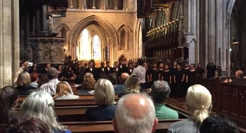 Irish Venues: Performing in the Emerald Isle