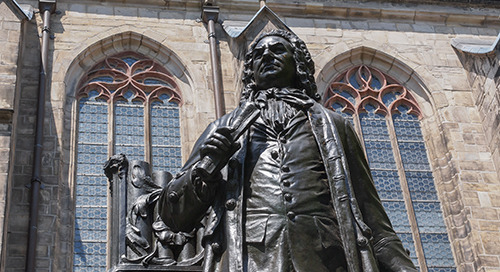 In The Footsteps of Bach Tour Follow Up: Bach, buses, and unbelievable experiences