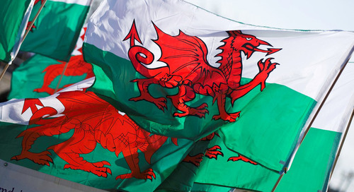 Wales: Musical Performance in the Land of Dragons
