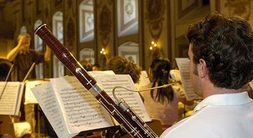 10 Fabulous Pieces for High-Level Youth Orchestras - Part 1