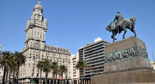 Argentina & Uruguay - 9 Days