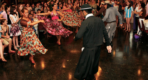Argentina & Uruguay: Viva Evita - 8 Days