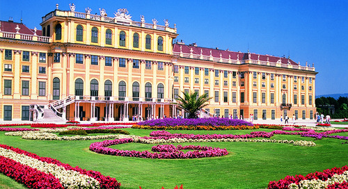 Austria: An Austrian Welcome - 8 Days