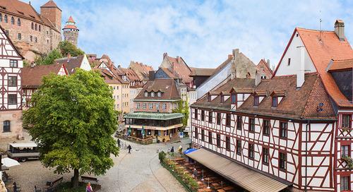 Germany: Beautiful Bavaria - 9 Days