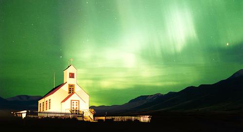 Iceland: Northern Lights - 9 Days