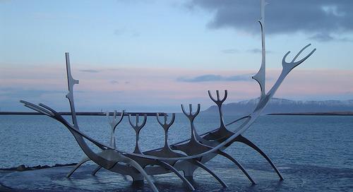 Iceland: I See Iceland, I See France - 8 Days