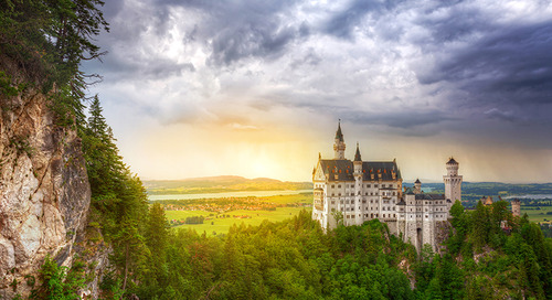 Germany: Hidden Highlights - 10 Days