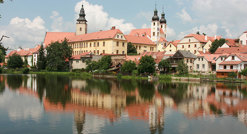 Czech Republic Adventure - 9 Days