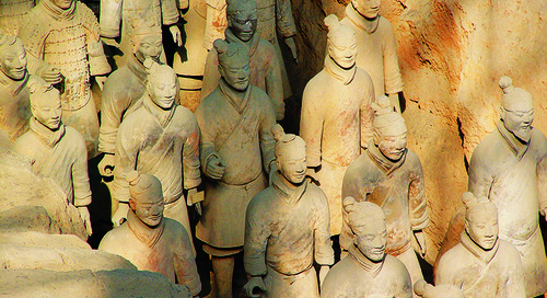 China & Southeast Asia: Dynastic China - 9 Days
