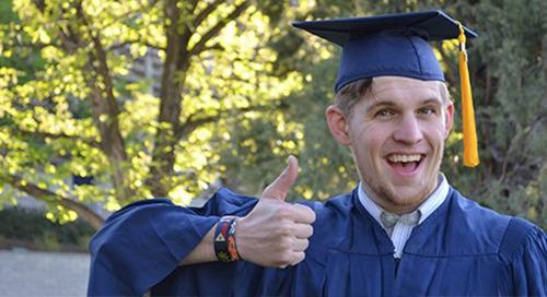 Graduate Level Credits