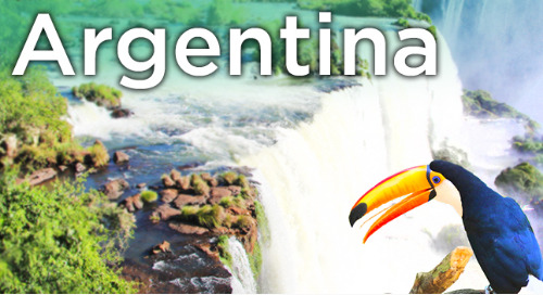 5 Reasons to Choose Argentina for your Performance Tour Destination