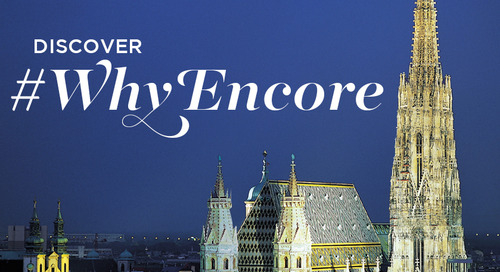 #WhyEncore: Highlighting Why Music Directors Choose Encore Tours