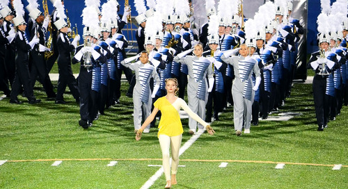 Band Director Spotlight: Gary Gribble's Tips on Building a Quality Music Program