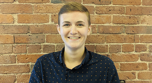 Meet Moll - New Encore Tours International Program Coordinator