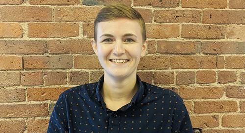 Meet Moll - New Encore Tours International Program Coordinator