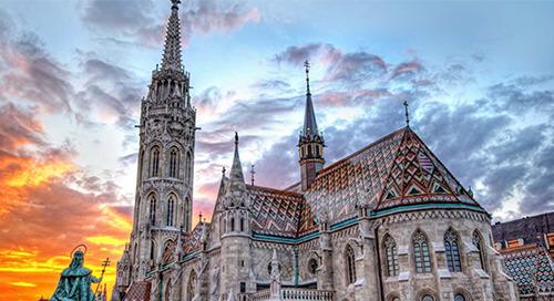 Taking Your Ensemble to Eastern Europe