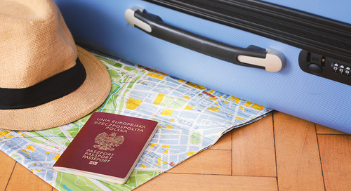 Packing Tips for Encore Passengers