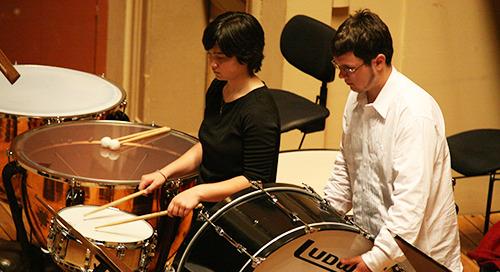 Musical Celebrations Around the World - International Drum Month