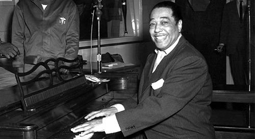 Musical Celebrations Around the World - Jazz Appreciation Month