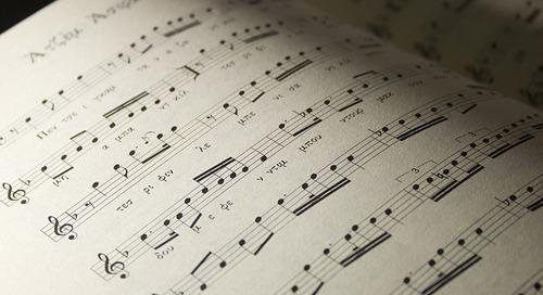 Choosing Sample Repertoire for Your Ensemble's Press Kit